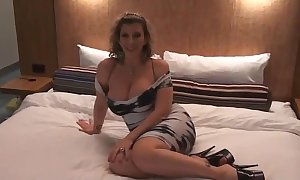 Lonely milf needs making love