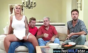 Magnificent experienced white aroused cheating non-professional Married slut (ryan conner) similarly to with the addition of ride ...