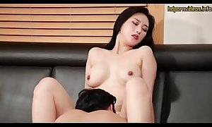 Korean Reinforcer Exchanging Their Wives - HdpornVideos.Info