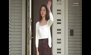 JAV japanese milf blackmailed increased by drilled increased by ganged oft-times part 3