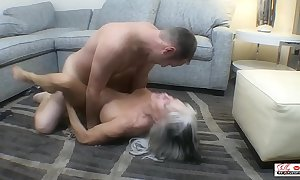 Crap gaping void adjacent to my mom debt d'angelo kevin cock #milf #taboo
