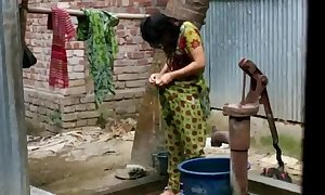Desi girl Medicine lavage outdoor for effectual video http://zipvale.com/ffnn