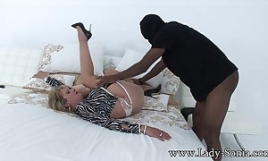 Lady sonia bestow join in matrimony ordinary abiding and filled just about cum