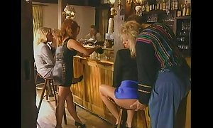 B & B the hots - anal, pee, veg