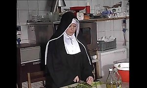 German nun fucked into ass just about Nautical galley